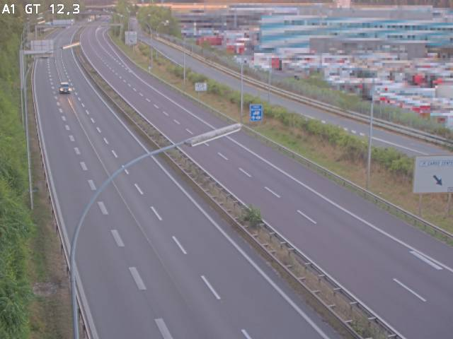 caméra 101