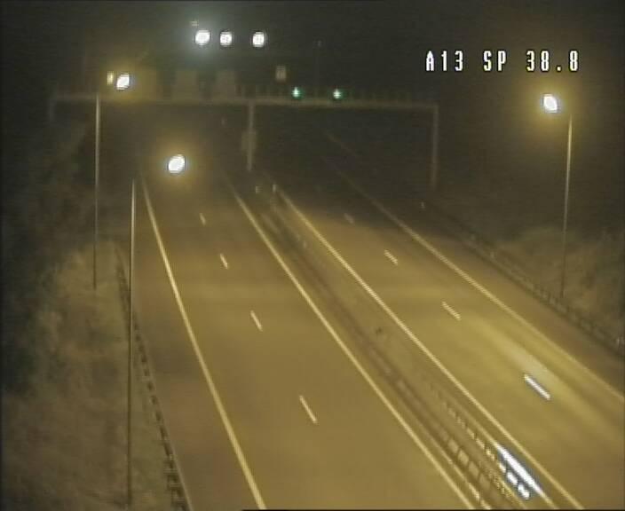 Tunnel Markusbierg