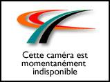 Traffic live webcam Luxembourg Croix de Gasperich - A3 - BK 0.4 - direction Luxembourg
